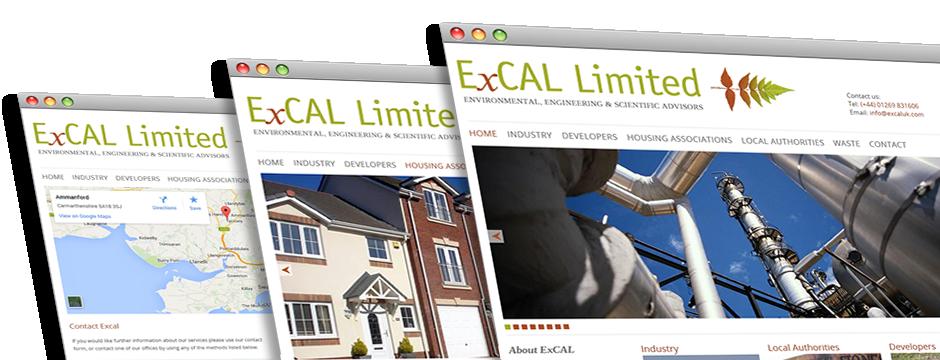 Excal Environmental Engineers