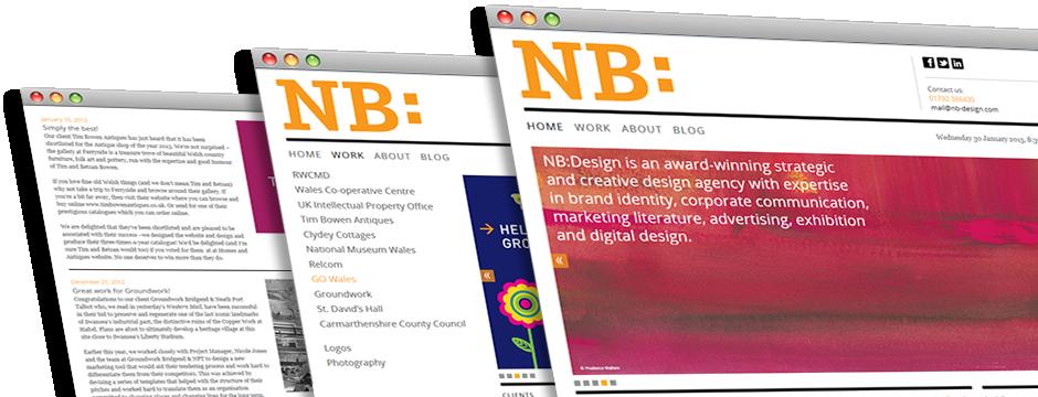 Swansea Web Designers
