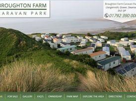 Broughton Farm Caravan Park