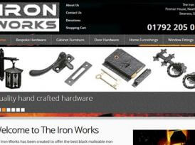 The Iron Works