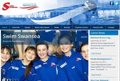 Swim Swansea