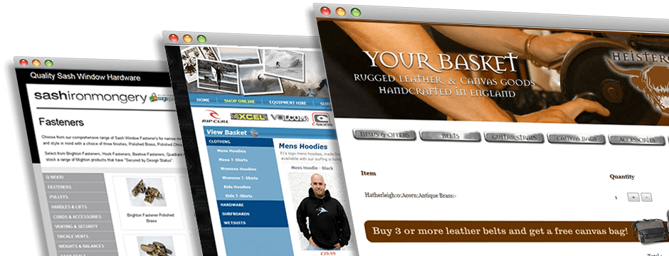 Swansea Web Design