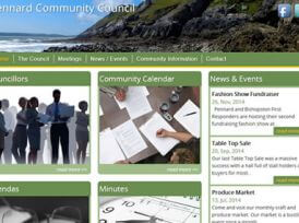 Pennard Community Council